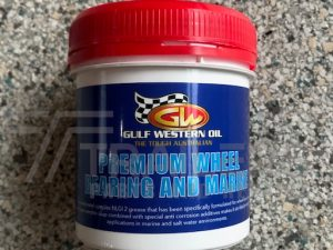 Marine Bearing Grease 500gm