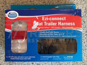 Ezi-connect Boat Trailer Harness 4.50m