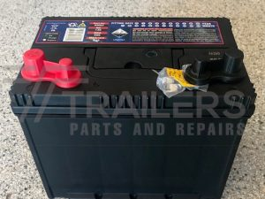 Marine Battery Small RC130, CCA650, MCA810