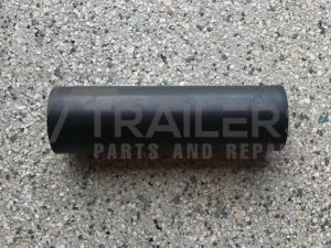 "8"" Bilge Roller Ø 60mm  Black 21mm Bore"