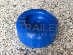 "3"" Front End Cap 13mm"