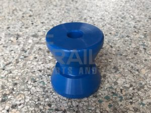 "2"" Rope Roller 13mm"