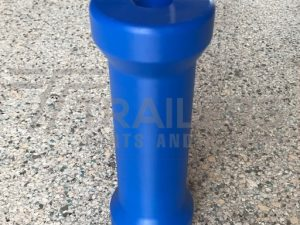 "8"" Keel Roller Blue 21mm"
