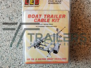 Boat Trailer Cable Kit