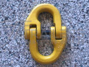 Cam Lock 12.5mm (1/2'') 5000kg