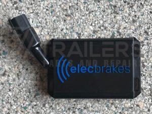 elecbrakes Bluetooth Brake Controller