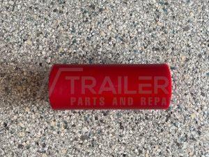 "6"" Flat Bilge Roller 60 mm 17 mm Bore"