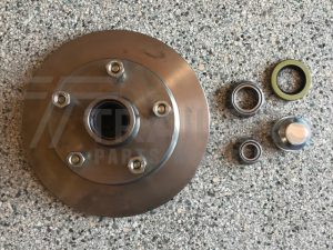 Natural HQ Disc LM/Holden Bearings