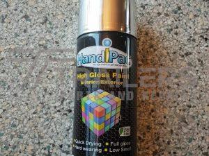 HandiPac Silver Zinc Spray