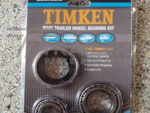 Timken Boat Trailer Wheel Bearing Kit Holden Axle Marine Seal Blister Pack