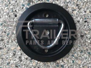 Lashing Ring Plastic Base 105mm Dia