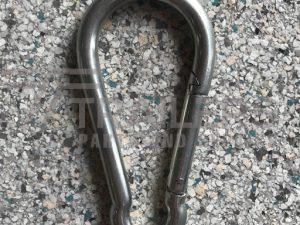 Quick Link 14mm Zinc