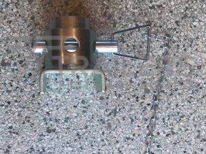 Trailer Jack Side Bracket