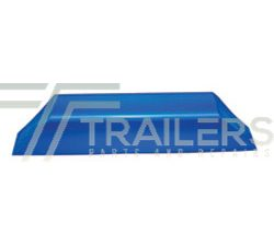 Trailer Block: 300 mm Blue