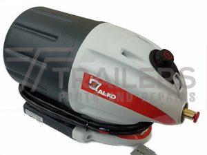 AL-KO IQ7 Electric Hydraulic Brake Actuator with Built In Brake Away Unit