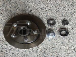 Natural Ford Disc LM/Holden Bearings