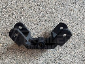 Centre Rocker Roller Arm Black