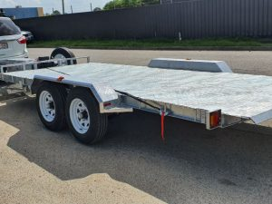 3.2 Tonne Car Trailer