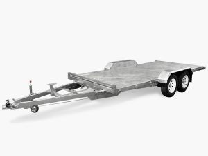 2.9 Tonne Car Trailer