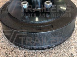 "10"" 5 Stud Ford Electric Drum Parallel Bearings SL"